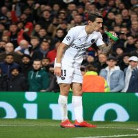 UEFA charge Manchester United and PSG over fans misconduct