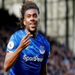 Iwobi eager to end the youngster tag
